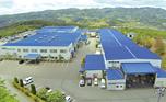久米南工場1